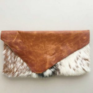 Hair On Goods Bags