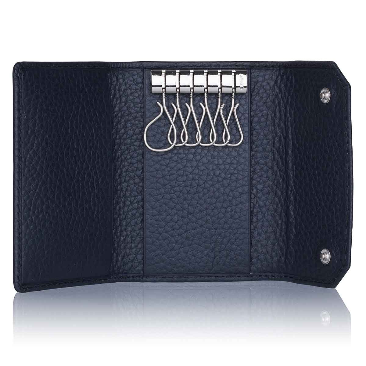 leather wallet manufacture