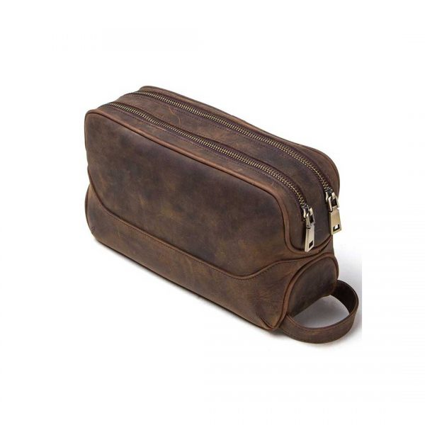 leather wallet exporter