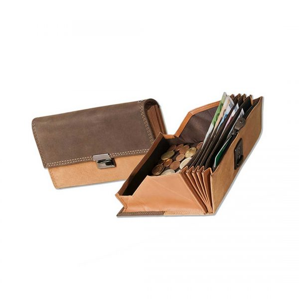 leather wallet supplier