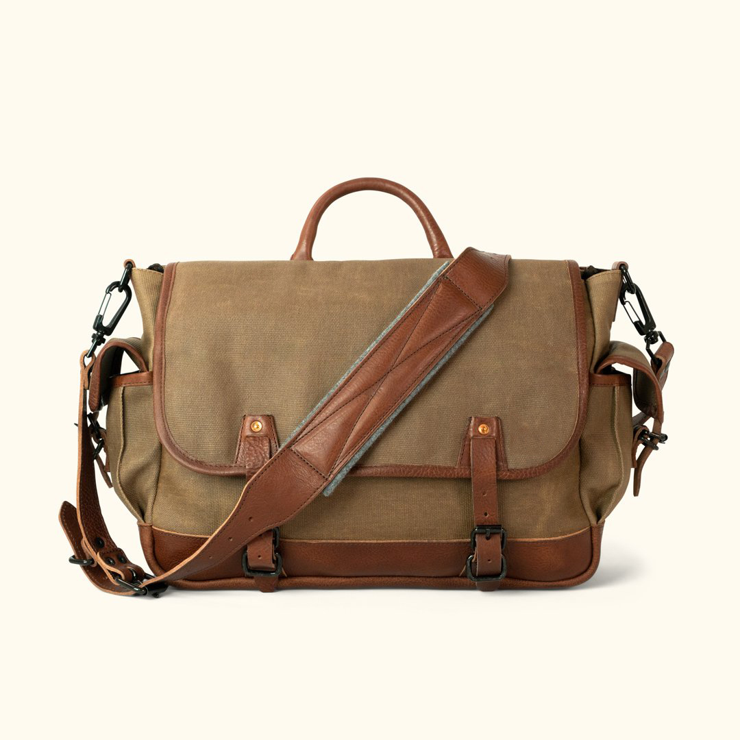 leather bag exporter