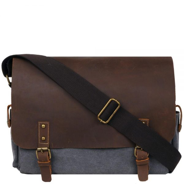 leather bag supplier