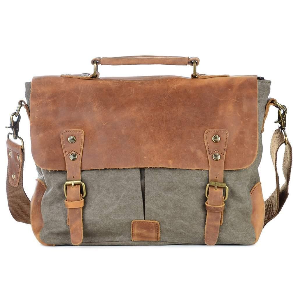 leather bag supplier