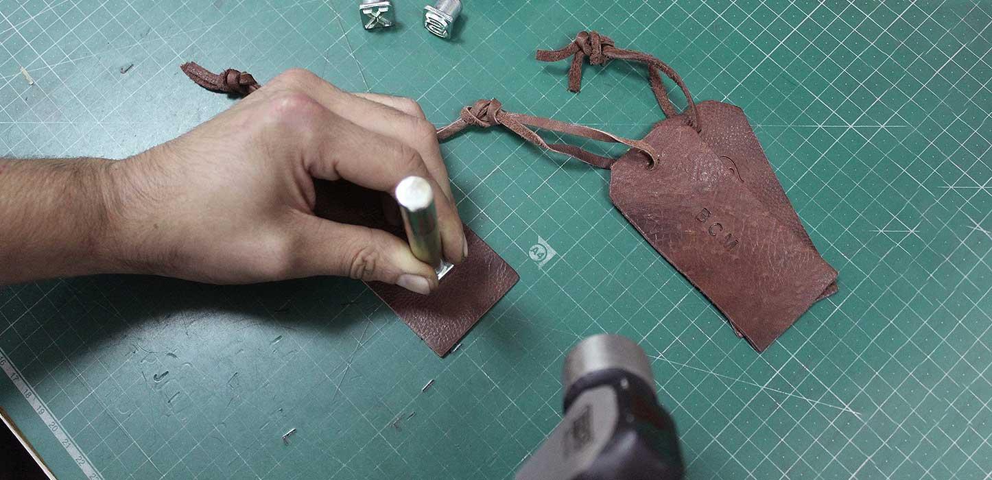 Leather exporter in Delhi